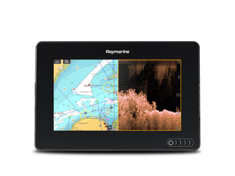 "Raymarine-E7036503NS|Axiom 7RV|7"" MFD Display