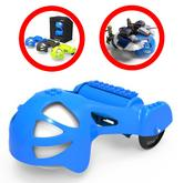 Sphero Chariot Blue Build Own Design Spy-Bot UseWith Sphero Orginal & Sphero 2.0