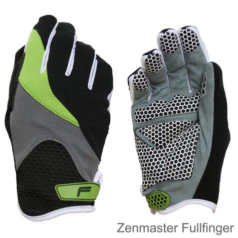 F-Lite Zenmaster Fullfinger Bike Gloves?Silicone Print?Soft Textile?Flexible Thumbnail 2