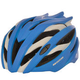 Oxford Raven Road Helmets|Mold Shell|32 Vents|3 Position Headlock|Matt Blue