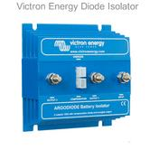 Victron Energy 80-2SC Isolator & Compensation Argo Diode|2 Batteries-80A|For Boats