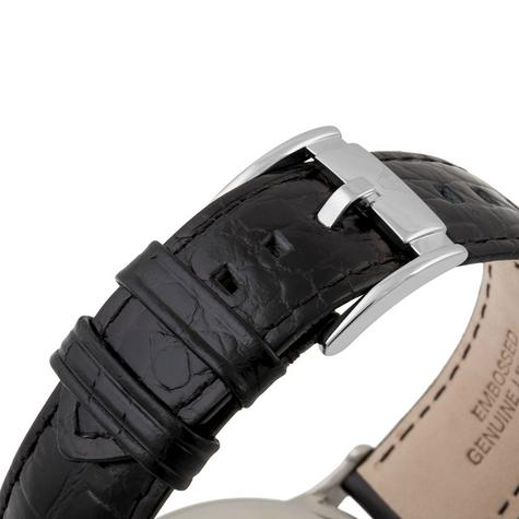 Emporio Armani Renato Men's Scratch Resistant Analog Black Dial Watch WR- AR2411 Thumbnail 5