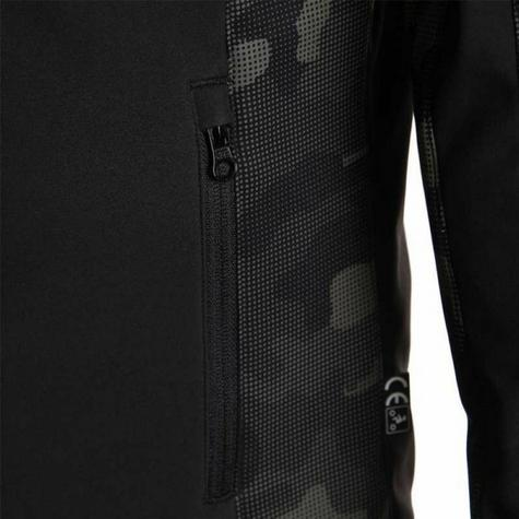 New Bering Jaap Evo Motorcycle/Bike Men Textile Jacket|Waterproof|CE Approved|Black/Camo Thumbnail 5