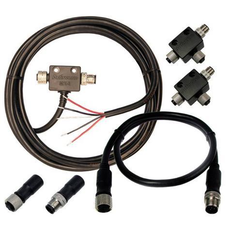 Actisense A2K-KIT-2 Micro Starter Kit|MPT-1|TER-F|TER-M|T-MFF|TDC-6M|NMEA 2000 Thumbnail 3