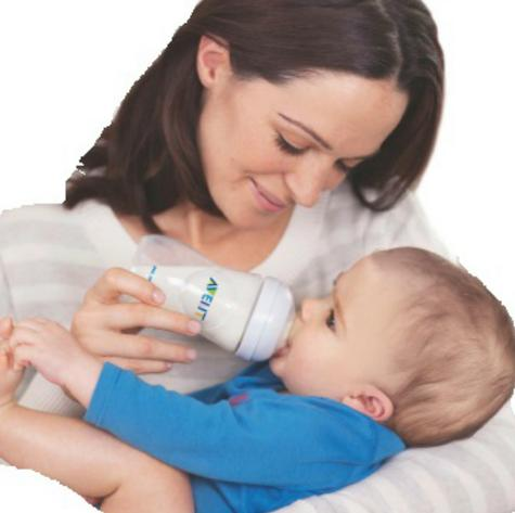 Philips Avent SCF332 Single Electric Breast Pump With Natural Shaped Soft Nipple Thumbnail 3