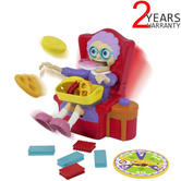 Tomy T-72465EN Greedy Granny Childrens Game | Kids Pre-School Activity | 2-4 Players
