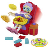 Tomy T72465 Greedy Granny Sleeping Biscuit Grabbing Childrens Game - 2-4 Players