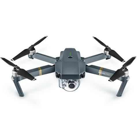 DJI Mavic Pro Drone New|4K Camera|12MP|HD 1080p|5 Vision Sensor|3-axis Gimbal|Compact & Powerful Thumbnail 2