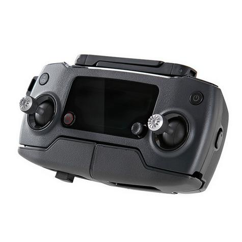 DJI Mavic Pro Drone New|4K Camera|12MP|HD 1080p|5 Vision Sensor|3-axis Gimbal|Compact & Powerful Thumbnail 4