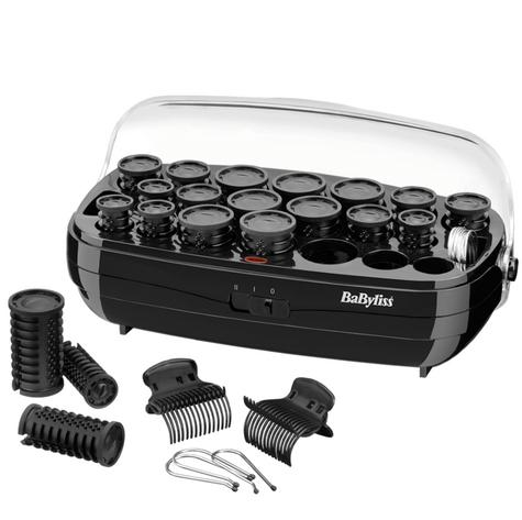 Babyliss 3045 Thermo Ceramic Hair Rollers Set|Fast Heat Up|Clips & Metal Pins| Thumbnail 1