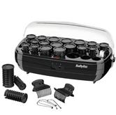 Babyliss 3045 Thermo Ceramic Hair Rollers Set|Fast Heat Up|Clips & Metal Pins|