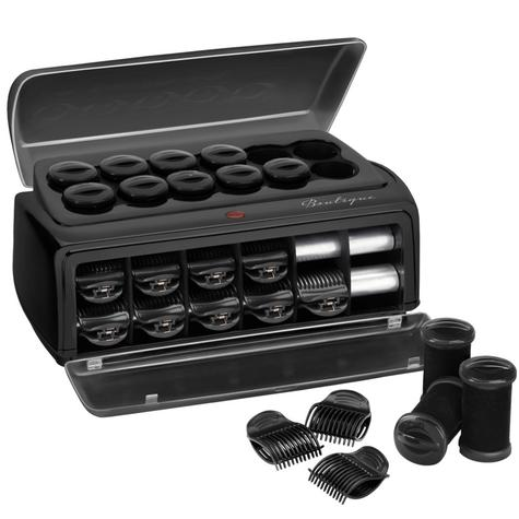 BaByliss New 3133U Boutique Salon Thermo Ceramic Hair Styling Curling Rollers  Thumbnail 2
