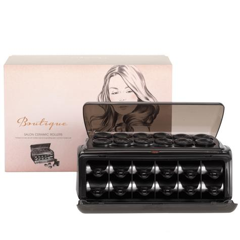 BaByliss New 3133U Boutique Salon Thermo Ceramic Hair Styling Curling Rollers  Thumbnail 3