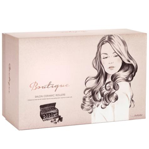 BaByliss New 3133U Boutique Salon Thermo Ceramic Hair Styling Curling Rollers  Thumbnail 4