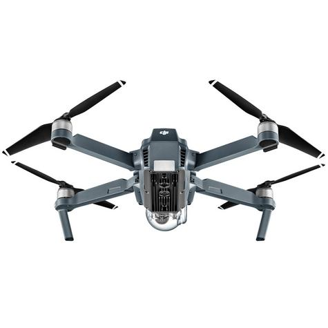 New DJI Mavic Pro Drone Combo Kit|4K Camera|12MP|1080p HD|5 Vision Sensor|3-axis Gimbal|Compact & Powerful Thumbnail 6