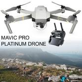 New DJI Mavic Pro Platinum Drone|4K Camera|12MP|HD 1080p|5 Vision Sensor|3-axis Gimbal|Compact & Powerful