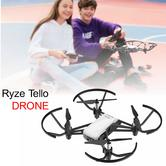 Ryze Tello Impressive Little Drone Powered by DJI 720p HD Video CP.PT.00000210.01