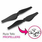 Ryze Tello Quick-Release Propellers Pair Easy Mount to Drone - CP.PT.00000221.01