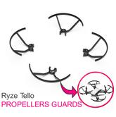 Ryze Tello Propeller Guards for Drone|Safe Flight|Risk Free Protector (Pair)× 2