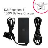 DJI Phantom 3 100W Drone Battery Charger?17.4V Voltage?67 Minutes Charging Time