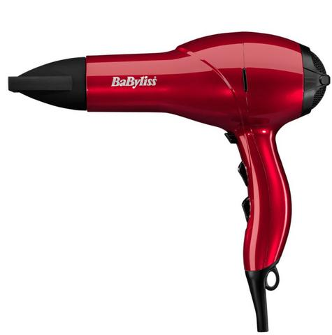 Babyliss New 5568BU Salon Lightweight Professional Hair Dryer|2100W|Heat Balance Thumbnail 2