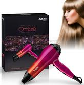 Babyliss New 5736U Ombre Hair Dryer|2400W|Heat Balancing|3 Heat/2 Speed Setting|
