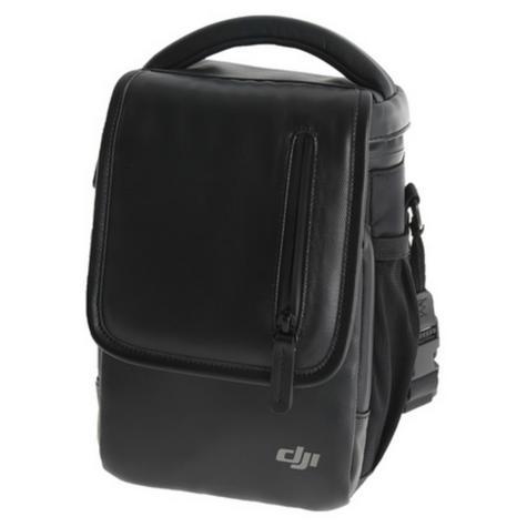 DJI Mavic Drone Upright Shoulder Bag|Carry Mavic & Accessories|CP.PT.000591|Black Thumbnail 2