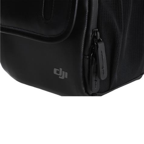 DJI Mavic Drone Upright Shoulder Bag|Carry Mavic & Accessories|CP.PT.000591|Black Thumbnail 5