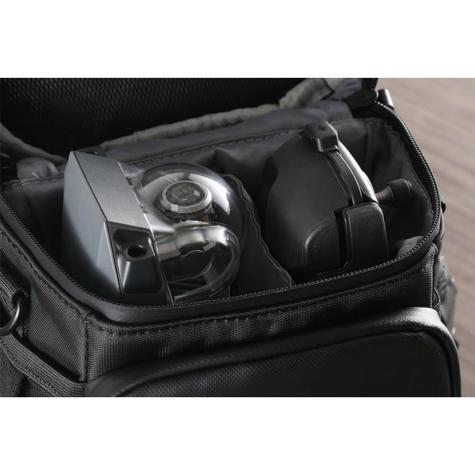 DJI Mavic Drone Upright Shoulder Bag|Carry Mavic & Accessories|CP.PT.000591|Black Thumbnail 7