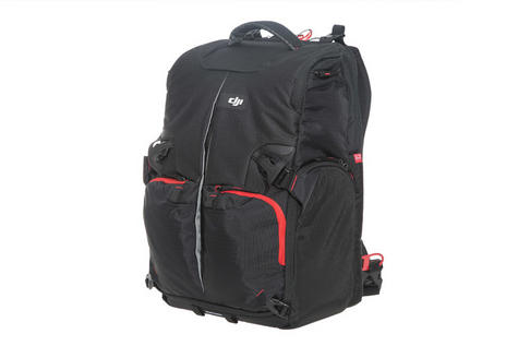 DJI Phantom Backpack|Drone & Accessories Carry Case|Water Resistant-CP.QT.000695 Thumbnail 3