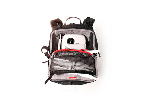 DJI Phantom Backpack|Drone & Accessories Carry Case|Water Resistant-CP.QT.000695 Thumbnail 5