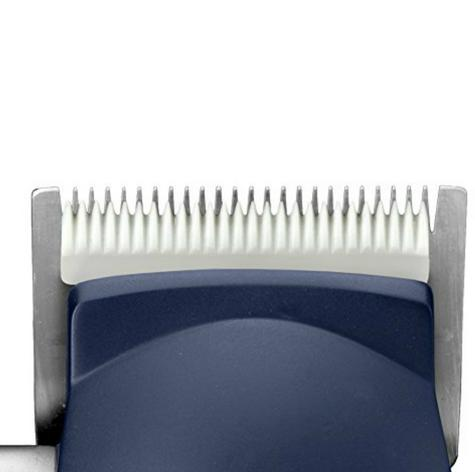 Babyliss New 7474U Men's Cermaic Smooth Clipper|Hair Trimmer Kit|Cordless/Mains| Thumbnail 4