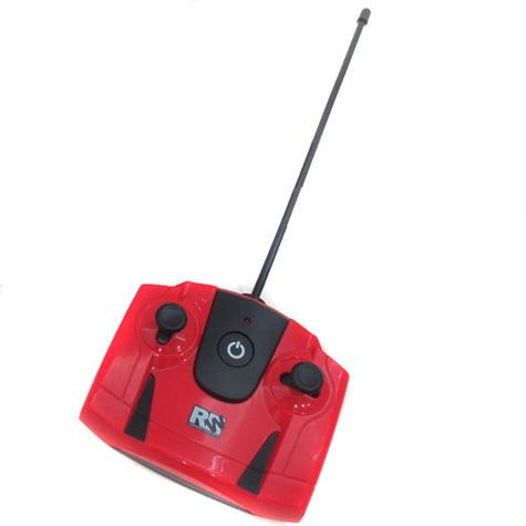 Amazing Remote Control Model Kids Toy Car | Mini Countryman 1:24 Scale | White | New Thumbnail 2