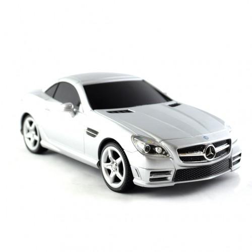 Remote control toy car kids model mercedes benz slk for Mercedes benz customer support