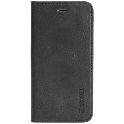 Krusell Sunne Flip Case + 4 Card Protective Cover | Stand function + Bill Pocket | For iPhone 8 Thumbnail 2