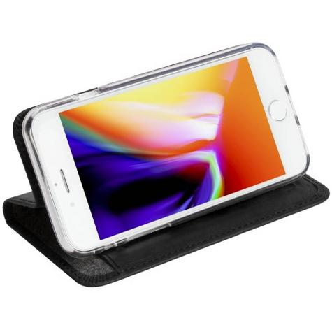 Krusell Sunne Flip Case + 4 Card Protective Cover | Stand function + Bill Pocket | For iPhone 8 Thumbnail 5