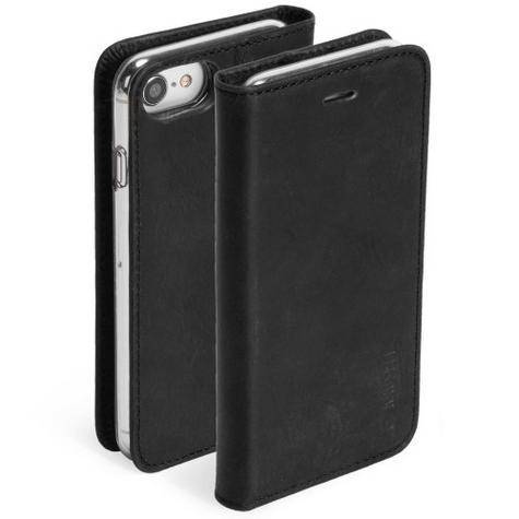Krusell Sunne Flip Case + 4 Card Protective Cover | Stand function + Bill Pocket | For iPhone 8 Thumbnail 6