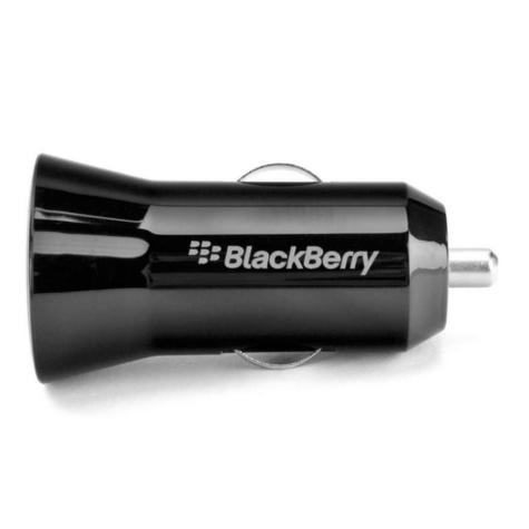 Blackberry Fast Car Charger | ACC-48157 | Micro USB Cable | Z10 Q10 Q5 9720 Z30 | BBMSCG Thumbnail 2