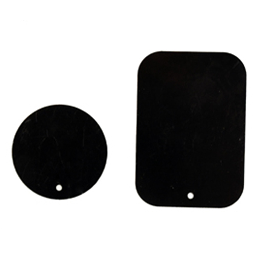 Spare Replacement Adhesive Magnetic Plates | For Mobile Phone-GPS / SatNav | BRKSMP