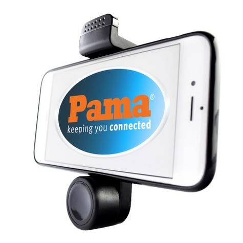 Universal Car Vent Smartphone Holder   360° Rotatable Mobile Mount   Range 48-90 mm Thumbnail 1
