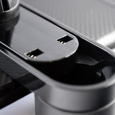 Universal Car Vent Smartphone Holder   360° Rotatable Mobile Mount   Range 48-90 mm Thumbnail 5