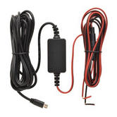 Cobra Dash Cam Hardwired Kit | 15 ft Cable | For CDR 835 / 855BT / 875G / 895D / 900 Camera