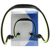 Plug N Go Bluetooth Sports Headset | Neckband Headphone / Earphone with Mic & Remote