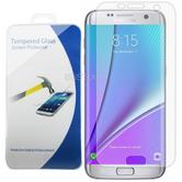 Tempered Glass Screen Protector | Clear Mobile Phone Guard | For Samsung Galaxy S7 Edge