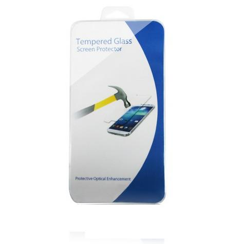 Clear Tempered Glass Screen Protector | Hard Tough Film Guard | Samsung Galaxy S7 | New Thumbnail 3