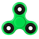Handheld Kids Toy Mini Finger Fidget Hand Spinner | For Medical Use - ADHD Sufferer