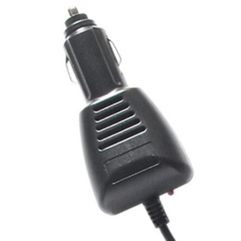 In Car Mobile Charger | Micro USB Plug | Flexible Cable | 12/24V | For Samsung SGH G600 Thumbnail 2