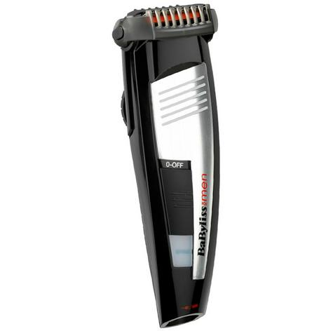 BaByliss New 7847U Men's I Trim Cordless Hair Groomer Kit|Stubble|Rechareable| Thumbnail 2