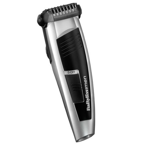 Babyliss New 7848U Men's Stubble Control Cordless Hair Trimmer|Battery Operated| Thumbnail 2