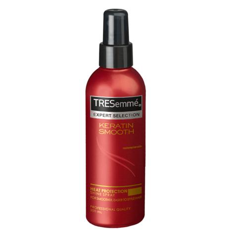 TRESemme Keratin Professional Wand Tong | Smooth Hair Curler | Shine Spray | 2804KU Thumbnail 3